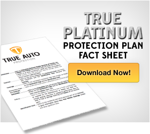 True Platinum Protection Plan Fact Sheet