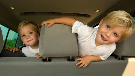 warranty kids