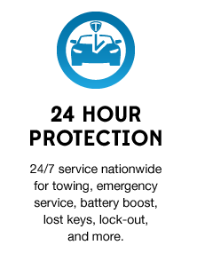 True Auto Extended Vehicle Breakdown Protection Coverage Plans