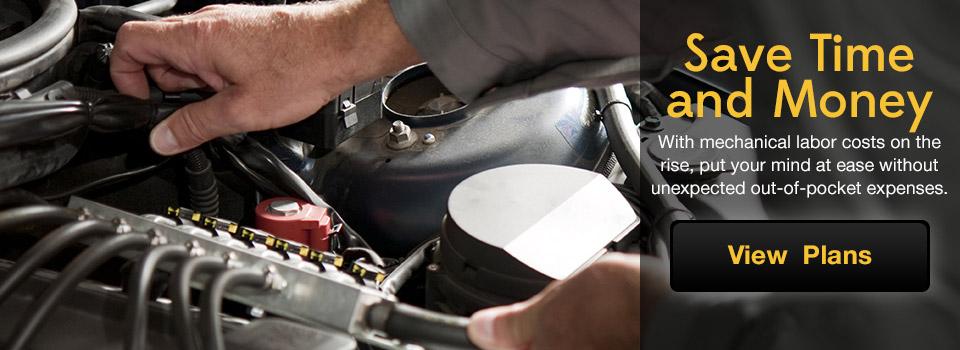 True Auto Vehicle Breakdown Protection's Diamond, Platinum and Supreme Auto Extended Warranty Coverage Plans.